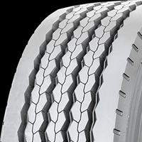 WIND POWER 385/65 R 22,5 WTR69 160K TL