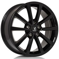 IT WHEELS 6,5J x 16 5/108 ET50 63,4