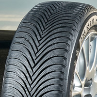 MICHELIN 195/65 R 15 ALPIN 5 91T GRNX DOT2017