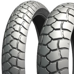 MICHELIN 170/60 R 17 ANAKEE ADVENTURE R 72V TL/TT
