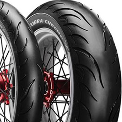 AVON 250/40 R 18 COBRA CHROME AV92 81V R
