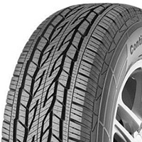 CONTINENTAL 255/60 R 17 CONTICROSSCONTACT LX 2 106H FR M+S