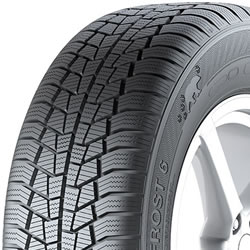 GISLAVED 185/55 R 15 EURO FROST 6 82T