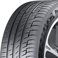 CONTINENTAL 225/50 R 18 PREMIUMCONTACT 6 95W SSR *