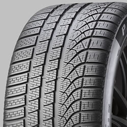 PIRELLI 255/30 R 20 PZERO WINTER 92W XL