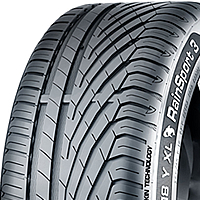 UNIROYAL 205/45 R 17 RAINSPORT 3 84V FR SSR