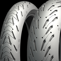 MICHELIN 120/70 R 17 ROAD 5 58W TL F